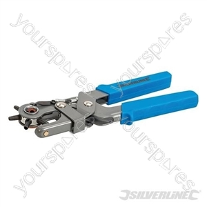 Heavy Duty Punch Pliers - 2-5mm