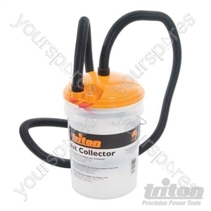 Dust Collection Bucket 20Ltr - DCA300