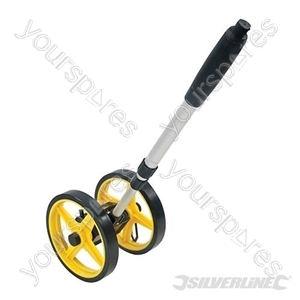 Mini Measuring Wheel - 9999m