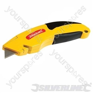 Powerblade Retractable Knife & Blades - 170mm