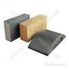 Sanding Kit 3pce - 3pce