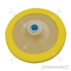 Polyurethane Backing Pad - 180mm