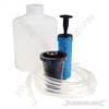 Oil & Fluid Extractor Pump 1.5Ltr - 1.5Ltr