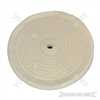 Spiral Stitched Buffing Wheel - 150mm
