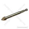 Tile & Glass Drill Bit - 3mm