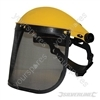 Mesh Safety Visor - Mesh