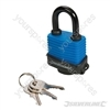 Weather Resistant Padlock - 40mm