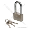 Long Shackle Security Padlock - 40mm