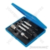 Quick-Flip Driver Set 4pce - 4pce