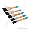 Disposable Brush Set 5pce - 5pce