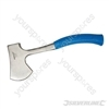 Solid Forged Hatchet - 20oz