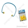 Ear Plugs U-Band SNR 21dB - SNR 21dB