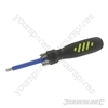 8-in-1 Extending Screwdriver - 7 Bits