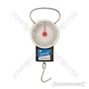 Hanging Scales + Tape Measure - 22kg
