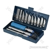 Hobby Knife Set 16pce - 16pce