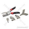 PVC Multi-Head Cutter Set 6pce - 6pce