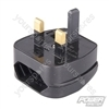 EU to UK Converter Plugs - PC8338
