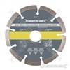 Laser Welded Diamond Blade - 115 x 22.2mm