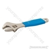 Adjustable Wrench - Length 200mm - Jaw 25mm