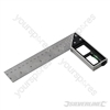 Tri & Mitre Square with Spirit Level - 150mm