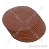 Hook & Loop Discs 300mm 10pk - 60 Grit