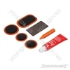 Puncture Repair Kit 4pce - 4pce