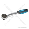 "Heavy Duty Ratchet Handle - 3/8"" 200mm"