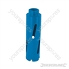 Diamond Core Drill Bit - 48 x 150mm