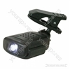 Clip-On Light - 1 LED