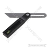 Sliding T Bevel with Spirit Level - 200mm