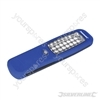 LED Magnetic Torch - 24 LED