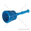 Large Sink Plunger - 160mm