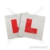 Magnetic 'L' Plates 2pce - 2pce