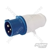 16A Plug - 240V