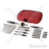 Quick-Lock System Set 30pce - 1/4&quot;
