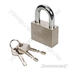 Security Padlock - 50mm