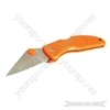 Hi-Vis Easy Open Knife - 58mm