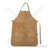 Welders Apron - Full length