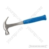 Solid Forged Claw Hammer - 16oz