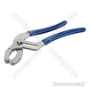 Plumbing Pliers Wide Jaw - Length 250mm - Jaw 85mm
