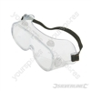 Safety Goggles Indirect - Indirect Ventilation