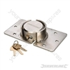 Shackleless Padlock - 73mm