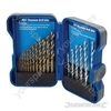 HSS Titanium &amp; TCT Masonry Drill Bit Set 19pce - 19pce