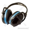 Ear Defenders Folding SNR 30dB - SNR 30dB