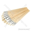 Flat Tipped Brush Set 12pce - 12pce