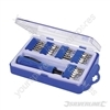 Assorted Screwdriver Bit Set 31pce - 31pce