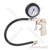 Air Tyre Inflator - 400mm