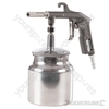 Undercoat Gun & Canister - 750ml