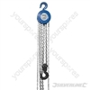 Chain Block - 3 Ton / 3m Lift Height
