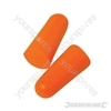 Ear Plugs SNR 37dB - 5 Pair pk